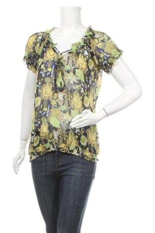 Дамска блуза Boule..., Размер L, Цвят Многоцветен, Полиестер, Цена 4,73лв.