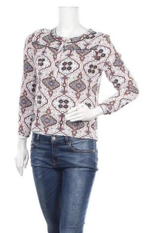 Дамска блуза Cha Cha, Размер M, Цвят Многоцветен, Вискоза, Цена 4,46лв.
