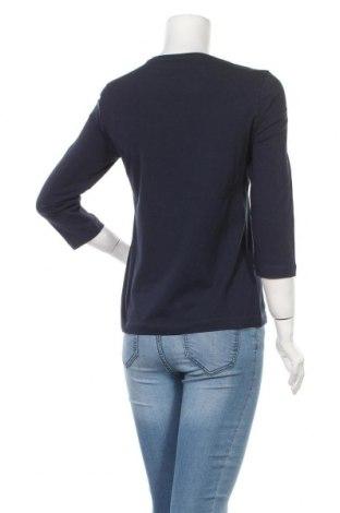 Дамска блуза Christian Berg, Размер XS, Цвят Син, 95% памук, 5% еластан, Цена 33,00лв.