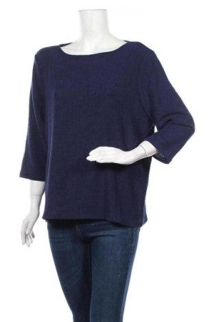 Γυναικεία μπλούζα Christian Berg, Μέγεθος XL, Χρώμα Μπλέ, 95% πολυεστέρας, 5% ελαστάνη, Τιμή 9,64€