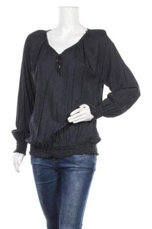 Дамска блуза Cool Code, Размер XL, Цвят Син, Вискоза, Цена 11,97лв.
