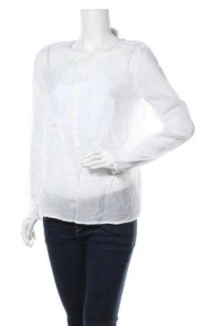 Дамска блуза De.corp By Esprit, Размер L, Цвят Бял, Цена 4,99лв.