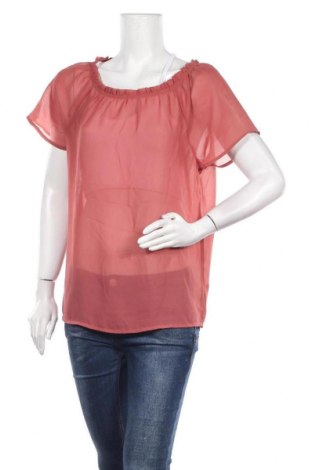 Дамска блуза Esprit, Размер M, Цвят Розов, Цена 4,73лв.