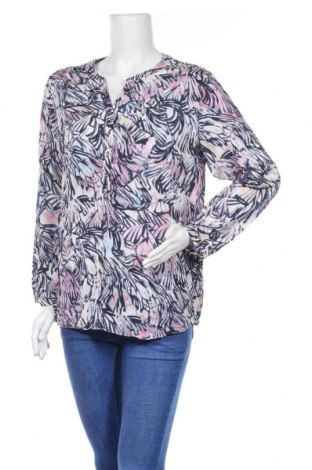 Дамска блуза G.W., Размер M, Цвят Многоцветен, Цена 10,08лв.