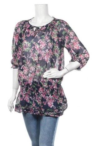 Γυναικεία μπλούζα Garden Romantic, Μέγεθος M, Χρώμα Πολύχρωμο, Πολυεστέρας, Τιμή 4,32€