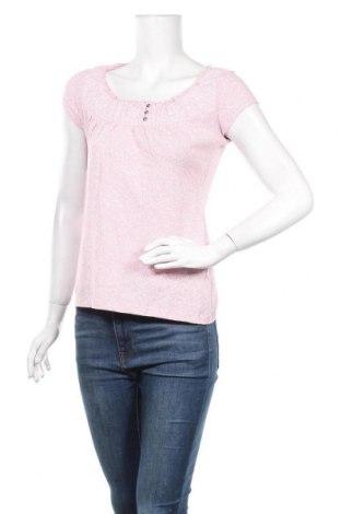 Дамска блуза H&M L.O.G.G., Размер S, Цвят Розов, Памук, Цена 11,34лв.
