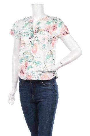 Дамска блуза H&M L.O.G.G., Размер S, Цвят Многоцветен, Памук, Цена 14,96лв.