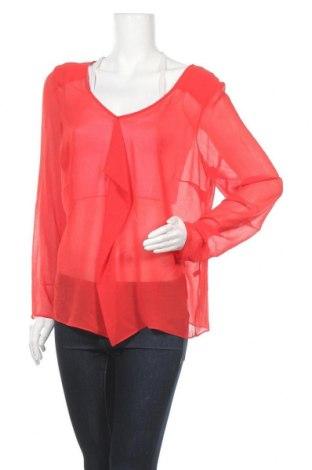 Дамска блуза Kapalua, Размер L, Цвят Червен, Цена 4,99лв.