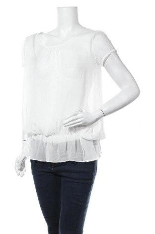 Дамска блуза Kays, Размер M, Цвят Бял, Полиестер, Цена 4,73лв.