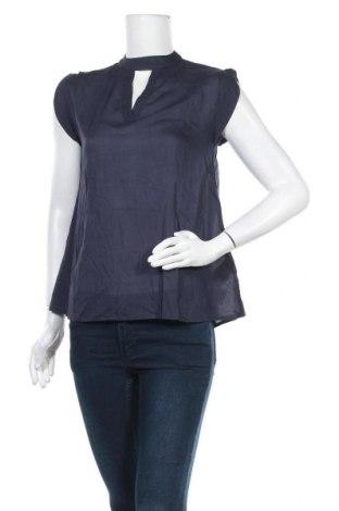 Дамска блуза Ltb, Размер XS, Цвят Син, Вискоза, Цена 12,25лв.