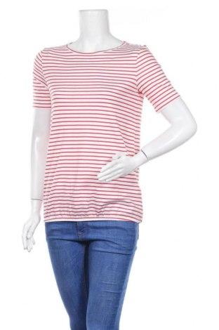 Дамска блуза Montego, Размер S, Цвят Бял, 50% памук, 50% модал, Цена 9,50лв.