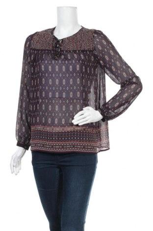 Γυναικεία μπλούζα New Look, Μέγεθος S, Χρώμα Πολύχρωμο, Πολυεστέρας, Τιμή 1,59€