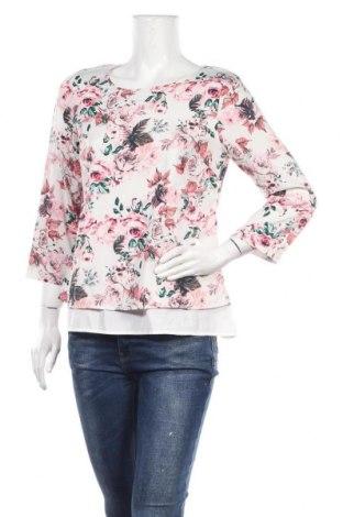 Дамска блуза ONLY, Размер M, Цвят Многоцветен, Полиестер, Цена 13,97лв.
