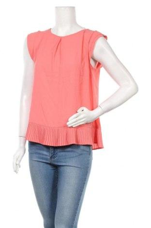 Γυναικεία μπλούζα Oasis, Μέγεθος L, Χρώμα Πορτοκαλί, 100% πολυεστέρας, Τιμή 5,20€