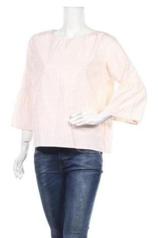Γυναικεία μπλούζα Poetry, Μέγεθος M, Χρώμα Ρόζ , 100% βαμβάκι, Τιμή 3,64€