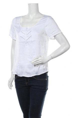 Дамска блуза Sandwich_, Размер S, Цвят Бял, Полиестер, Цена 51,75лв.