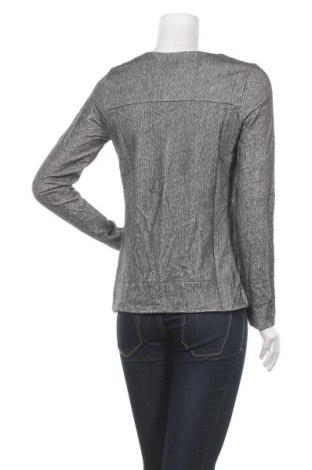 Дамска блуза Sandwich_, Размер S, Цвят Сив, Памук, Цена 66,75лв.