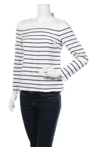 Дамска блуза Sandwich_, Размер XS, Цвят Бял, Вискоза, Цена 7,56лв.