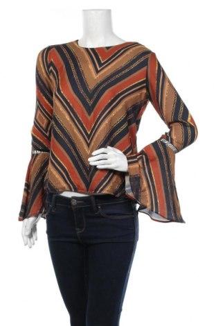 Дамска блуза Setre, Размер S, Цвят Многоцветен, Полиестер, Цена 8,87лв.