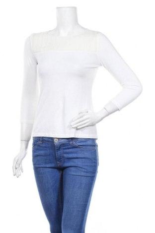 Дамска блуза Sir Oliver, Размер XS, Цвят Бял, Цена 8,51лв.