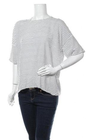 Γυναικεία μπλούζα Soya Concept, Μέγεθος XL, Χρώμα Λευκό, Τιμή 3,90€