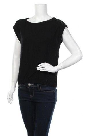 Γυναικεία μπλούζα Soya Concept, Μέγεθος M, Χρώμα Μαύρο, Τιμή 10,49€