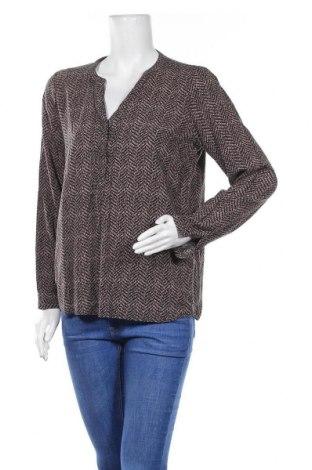 Γυναικεία μπλούζα Soya Concept, Μέγεθος L, Χρώμα Καφέ, Βισκόζη, Τιμή 9,94€