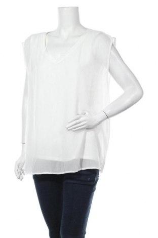 Γυναικεία μπλούζα Soya Concept, Μέγεθος XXL, Χρώμα Λευκό, Πολυεστέρας, Τιμή 22,20€
