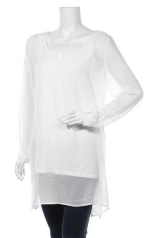 Γυναικεία μπλούζα Soya Concept, Μέγεθος L, Χρώμα Λευκό, Πολυεστέρας, Τιμή 4,32€