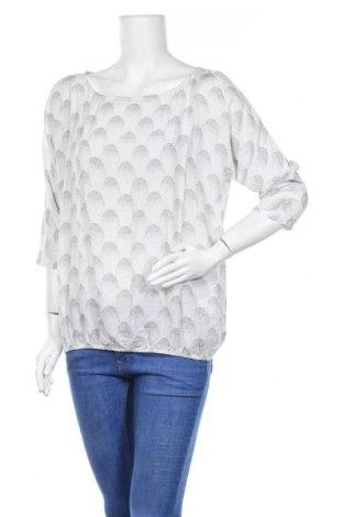 Γυναικεία μπλούζα Soya Concept, Μέγεθος S, Χρώμα Λευκό, Βισκόζη, Τιμή 8,64€