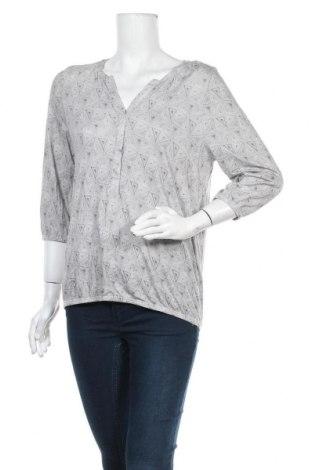 Γυναικεία μπλούζα Soya Concept, Μέγεθος M, Χρώμα Γκρί, 50% βαμβάκι, 50% μοντάλ, Τιμή 4,09€