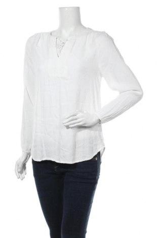 Γυναικεία μπλούζα Soya Concept, Μέγεθος L, Χρώμα Λευκό, Τιμή 10,49€