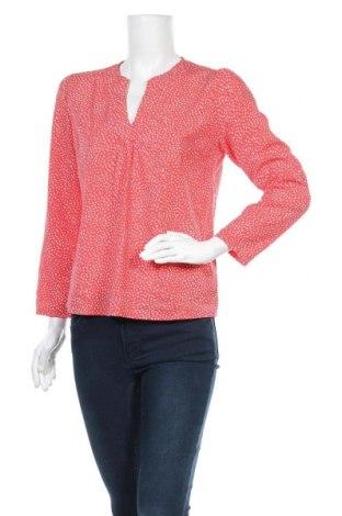 Γυναικεία μπλούζα Susy Mix, Μέγεθος S, Χρώμα Πορτοκαλί, Πολυεστέρας, Τιμή 4,32€