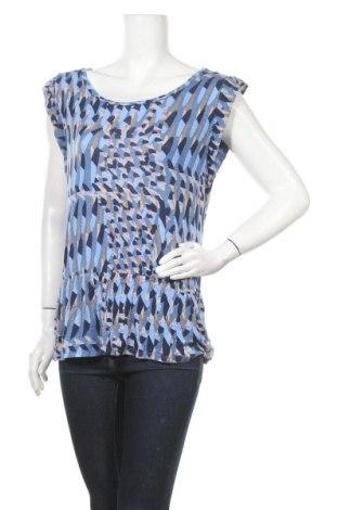 Γυναικεία μπλούζα Suzy Shier, Μέγεθος S, Χρώμα Μπλέ, Βισκόζη, Τιμή 5,26€