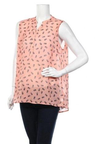 Дамски потник Takko Fashion, Размер XL, Цвят Розов, Полиестер, Цена 4,37лв.