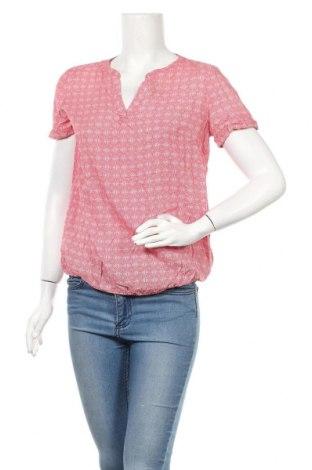 Γυναικεία μπλούζα Tom Tailor, Μέγεθος M, Χρώμα Ρόζ , Βισκόζη, Τιμή 11,43€