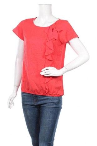 Γυναικεία μπλούζα Viventy by Bernd Berger, Μέγεθος M, Χρώμα Κόκκινο, Τιμή 4,68€