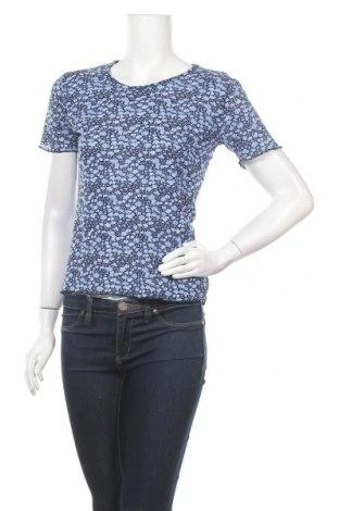 Дамска блуза X-Mail, Размер M, Цвят Син, Цена 14,28лв.