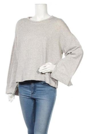Γυναικεία μπλούζα Zara Trafaluc, Μέγεθος M, Χρώμα Γκρί, Τιμή 6,35€
