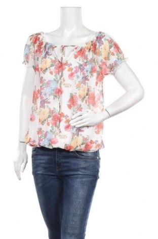 Дамска блуза Zebra, Размер XS, Цвят Многоцветен, Цена 4,20лв.
