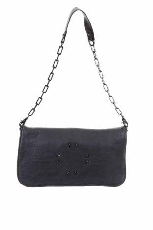 Дамска чанта, Цвят Сив, Еко кожа, Цена 19,79лв.