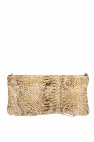 Γυναικεία τσάντα, Χρώμα Πολύχρωμο, Γνήσιο δέρμα, Τιμή 33,77€