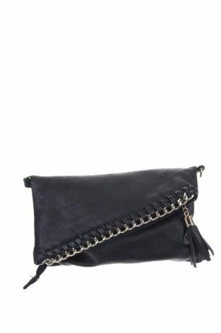 Дамска чанта, Цвят Черен, Еко кожа, Цена 22,52лв.
