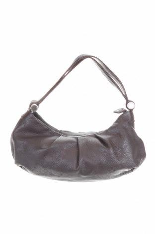 Γυναικεία τσάντα Esprit, Χρώμα Καφέ, Γνήσιο δέρμα, Τιμή 19,29€