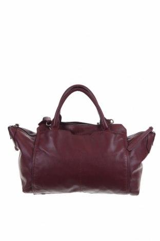 Дамска чанта Liebeskind, Цвят Червен, Естествена кожа, Цена 96,00лв.