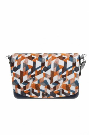Dámská kabelka  O bag, Barva Modrá, Polyurethane, textile , Cena  1335,00Kč