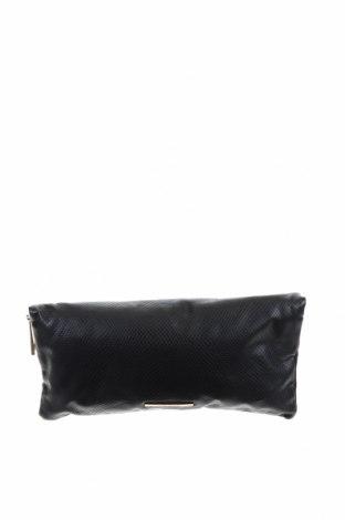 Дамска чанта River Island, Цвят Черен, Еко кожа, Цена 20,58лв.
