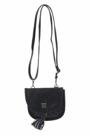 Γυναικεία τσάντα Roxy, Χρώμα Μαύρο, Δερματίνη, Τιμή 12,62€