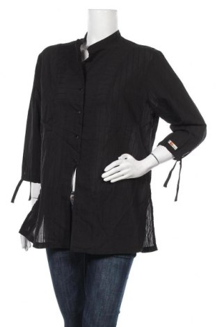 Дамска жилетка, Размер XL, Цвят Черен, Цена 19,95лв.