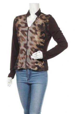 Дамска жилетка Betty Barclay, Размер M, Цвят Кафяв, Цена 11,44лв.